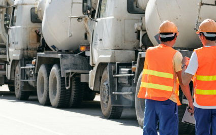 Equify's Ability To Serve and Support The Ready Mix and Construction Markets