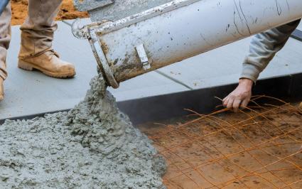 How To Build a Coattail Bridge Over The Concrete Depression