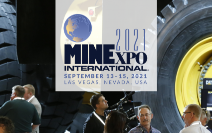 Equify Mine Expo 2021